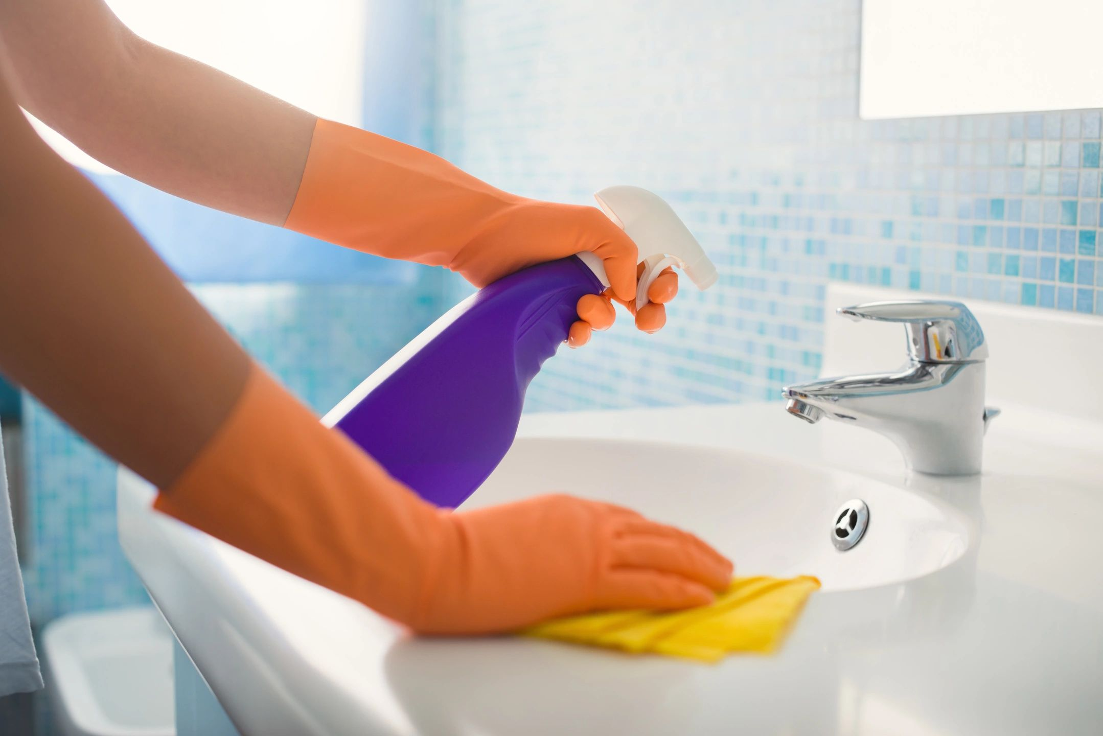 A Personal Touch Cleaning Services